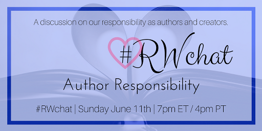 RWchat June 2017 author resp